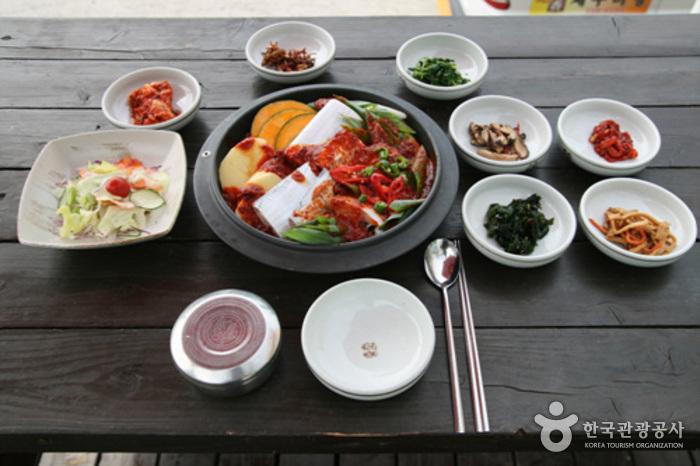 Jeju Mihyang (제주미향)