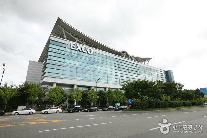 EXCO<br>(엑스코)