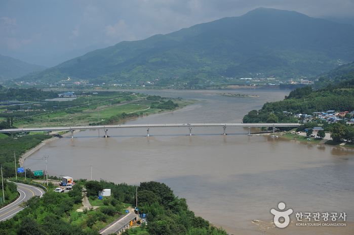 Closed: Seomjingang River (Gwangyang) (섬진강 - 광양)