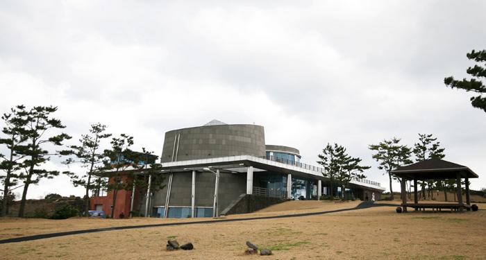 Музей ныряльщиц острова Чечжудо4
