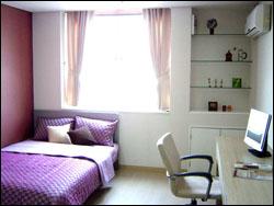 CO-OP Residence (Ohmok-gyo) (코업레지던스 (오목교))