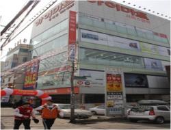 Lotte Hi-mart - Sanggye Branch (롯데 하이마트 (상계점))