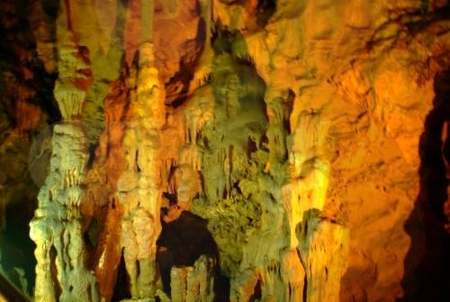 Seongryugul Cave (울진 성류굴)