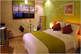 Little France Hotel (작은프랑스호텔)