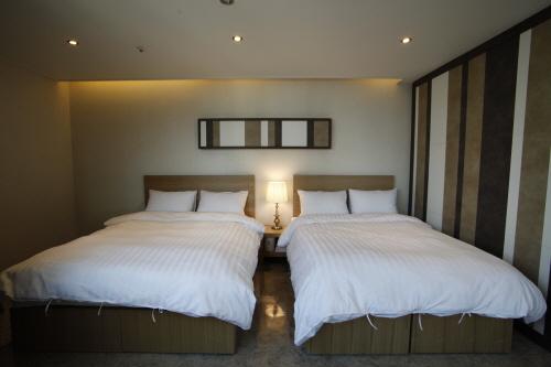 피엔케이산업개발 호텔 그레이톤 둔산 [한국관광품질인증/Korea Quality] 사진15