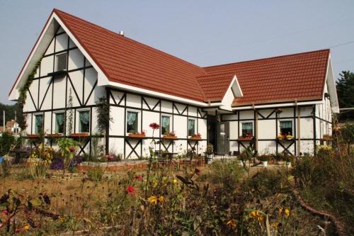 독일카페 유디트의 정원