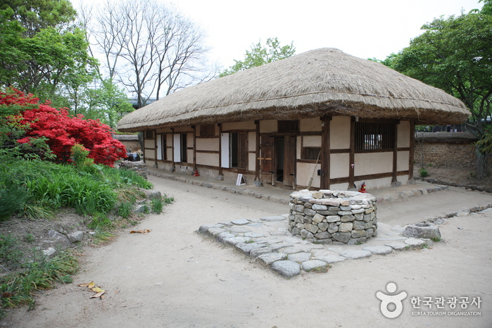 Historic House of Sin Jae-Hyo (고창 신재효 고택)