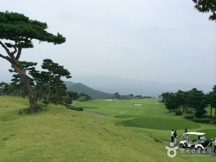 가평베네스트 골프클럽