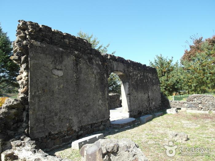 구 철원제일교회