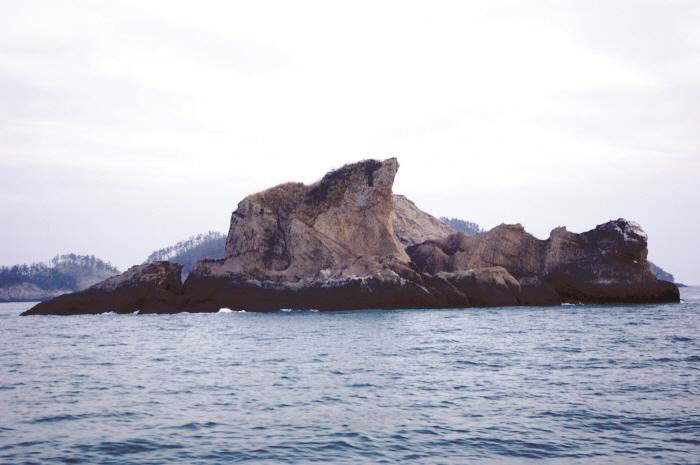 Wido Island (위도)