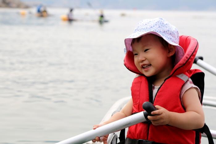 여름 바다를 달리다, 삼척&동해 사진