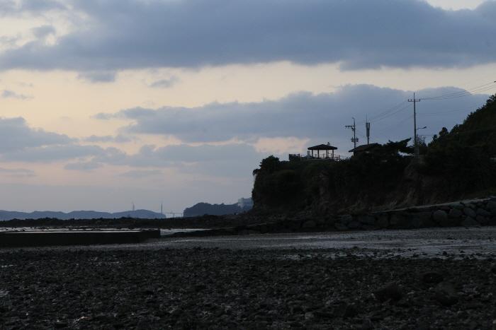 은포리해안도로1