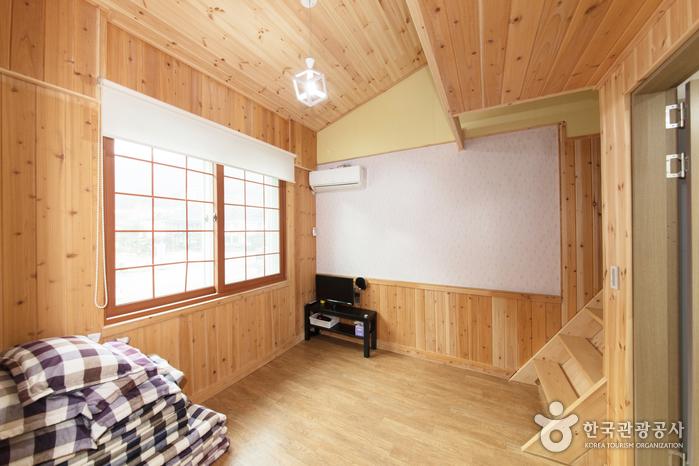 第一山荘[韓国観光品質認証](제일산장[한국관광품질인증제/ Korea Quality])