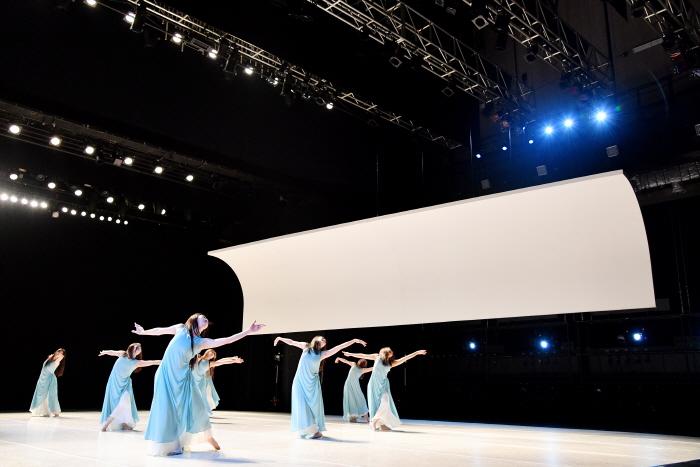Seoul Dance Festival (서울무용제)