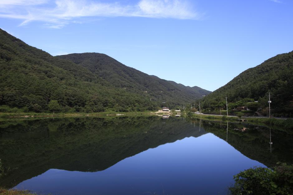 Aldea Tradicional Oseong (오성한옥마을)6