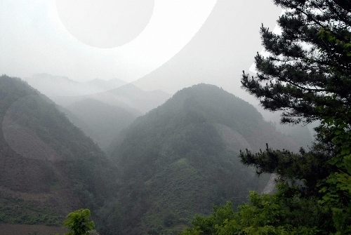 Dutasan Mountain (두타산)