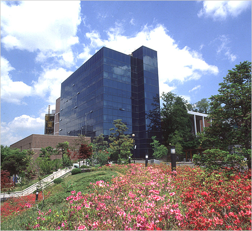 Sogang University Korean Language Education Center (서강대학교 한국어교육원)