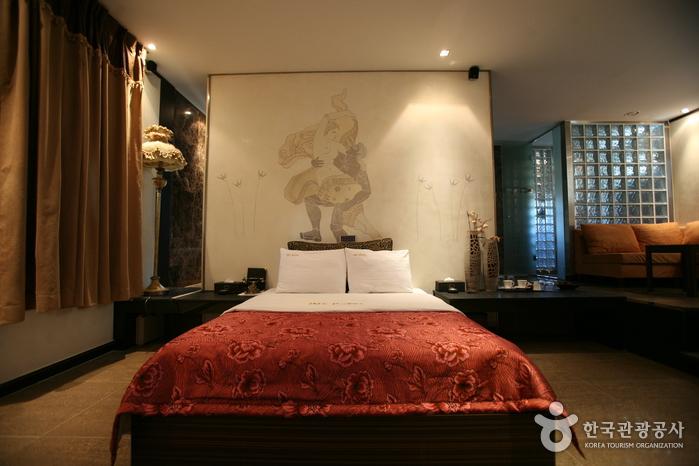 호텔 IMT
