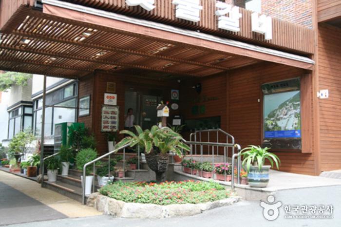 Mokjangwon (목장원)