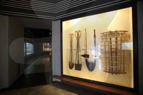 Музей крепости Хвасон в Сувоне (수원화성박물관)56