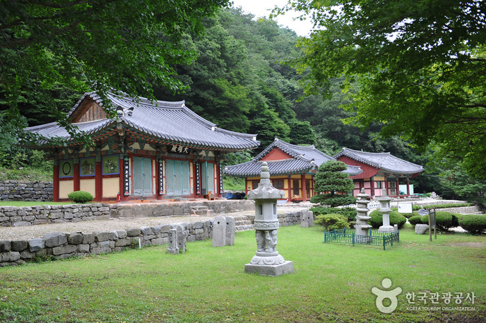 Gangcheonsa Temple (...