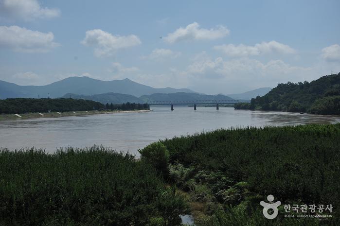Closed: Seomjingang River (Gwangyang) (섬진강 - 광양)