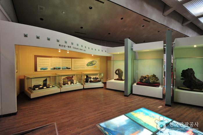 Музей фольклора и естественной истории Чечжу (제주도민속자연사박물관)2