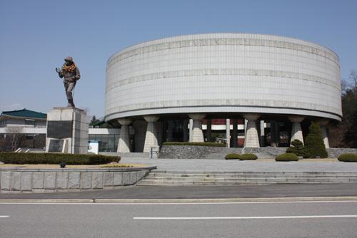 Korea Military Academy (육군사관학교) | Official Korea Tourism ...
