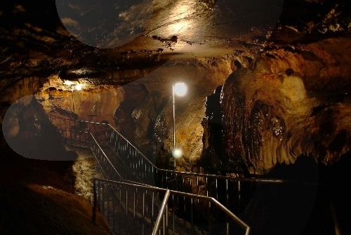 Höhle Gosudonggul (단양 고수동굴)