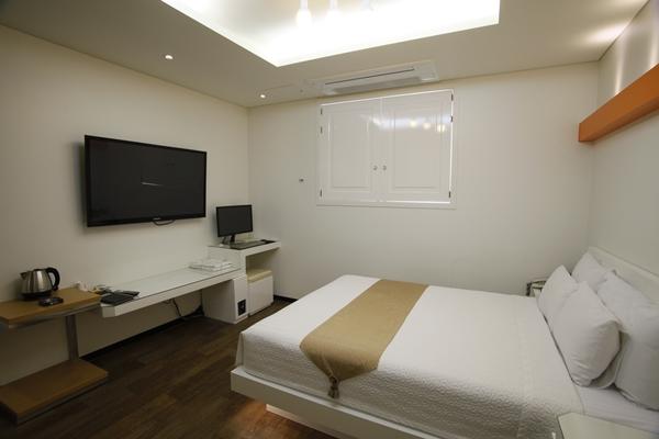VV hotel [Korea Quality] / 브이브이 호텔 [한국관광 품질인증]