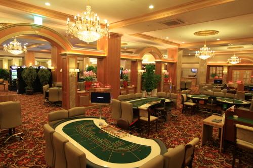 Oriental Hotel Casino de Jeju (제주 오리엔탈호텔 카지노)2