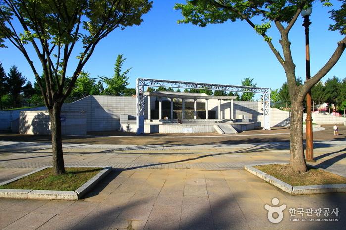 성포예술광장(성포예술공원)