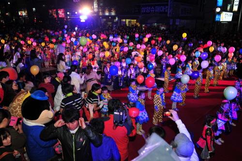 Yeongju Korea Seonbi Culture Festival (영주한국선비문화축제)