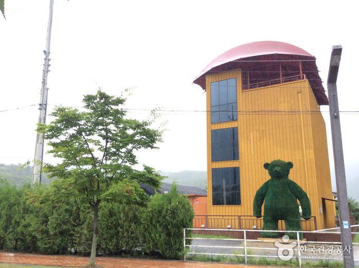 베어가곰인형박물관