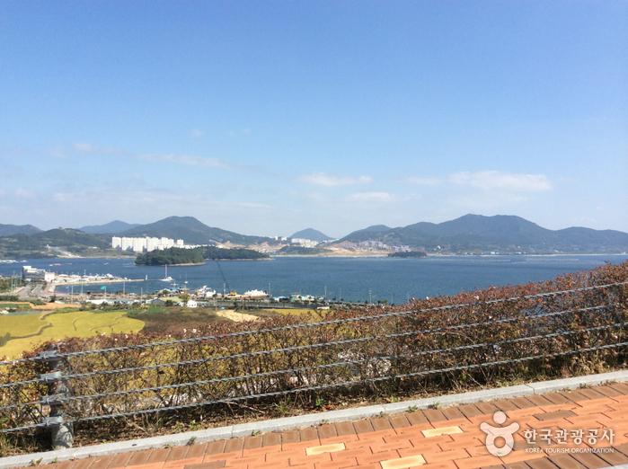 The Ocean Resort  (디오션리조트)