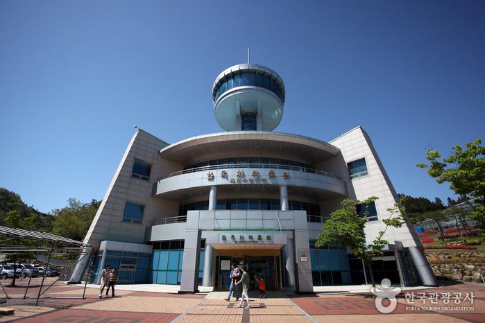 Koreanisches Teemuseum (한국차박물관)