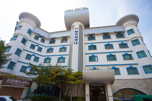 Gangneung MGM Hotel - Goodstay (MGM 호텔)