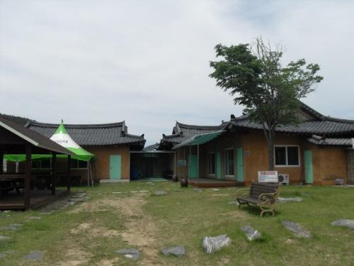 양평 여물리 마을