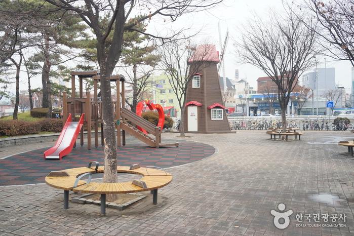 서울 풍납동 토성 사진11