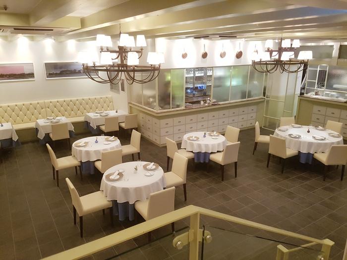 Ресторан Votre Maison (보트르 메종)4