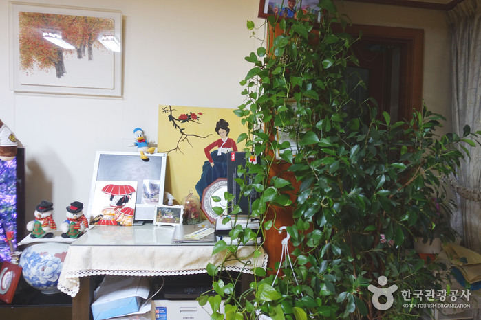 Gyodae Guesthouse(교대게스트하우스)[한국관광품질인증/Korea Quality]