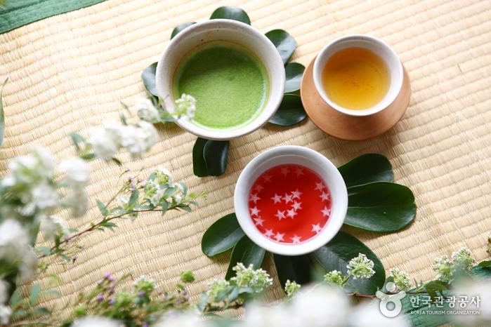 聞慶傳統茶碗節(문경찻사발축제)3