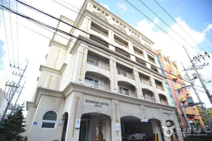 Diamond Hotel -Goodstay (다이아몬드호텔 [우수숙박시설 굿스테이])