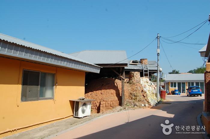 Oegosan Onggi Village (외고산옹기마을)