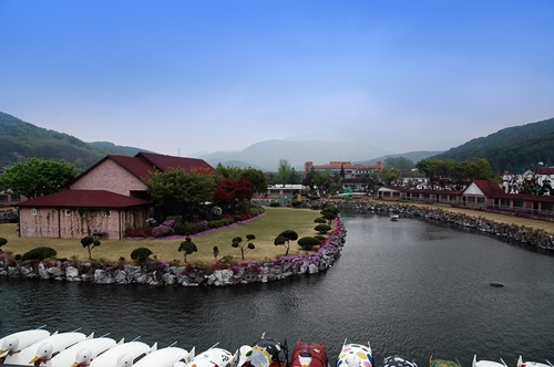 Youealleisure Town -(유일레저타운)