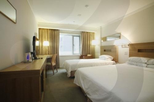 グリーングラス観光ホテル(그린그래스관광호텔)