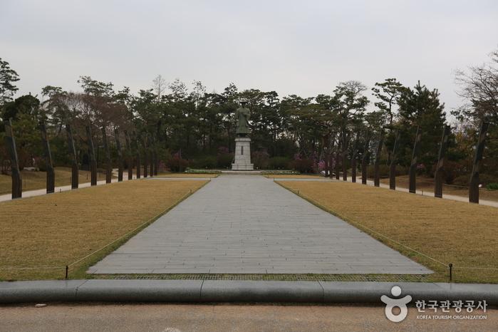 Музей мучеников священной горы Чольдусан (한국천주교순교자박물관)4