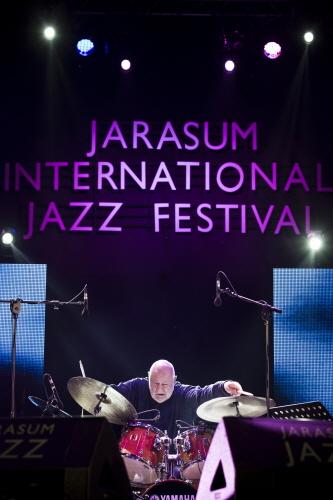 Jarasum International Jazz Festival (자라섬 국제 재즈 페스티벌)