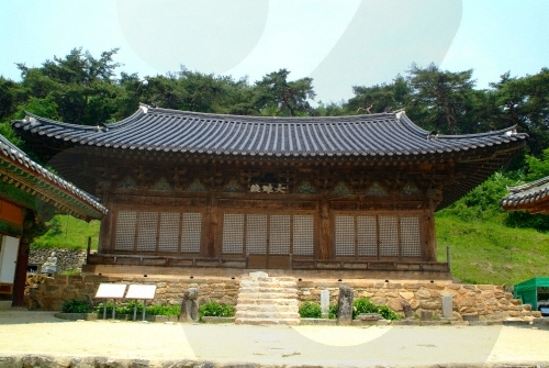 Bongjeongsa Temple (...