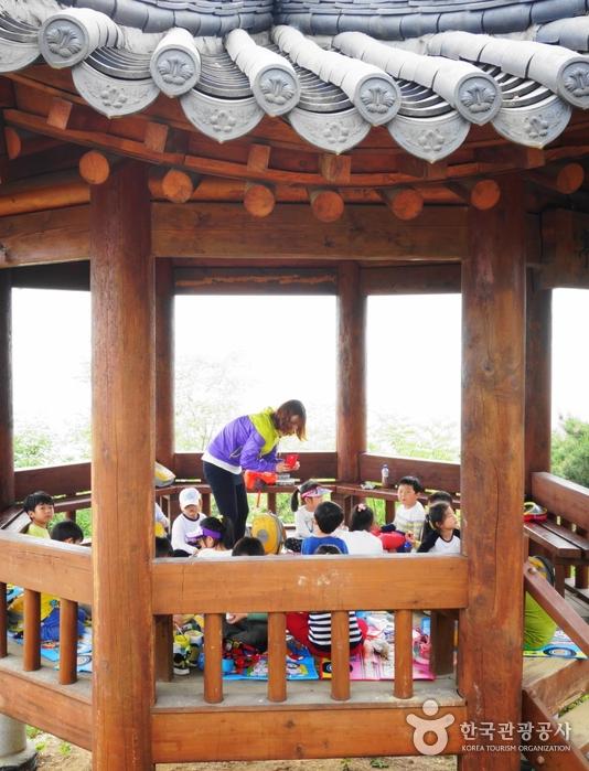 高福自然公園(고복자연공원)
